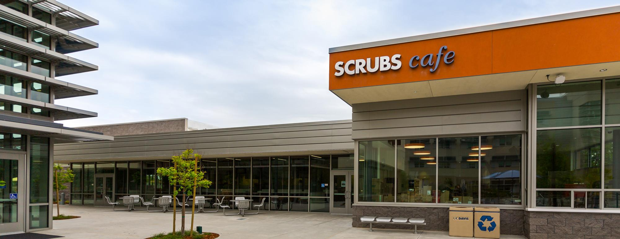 SCRUBS Cafe
